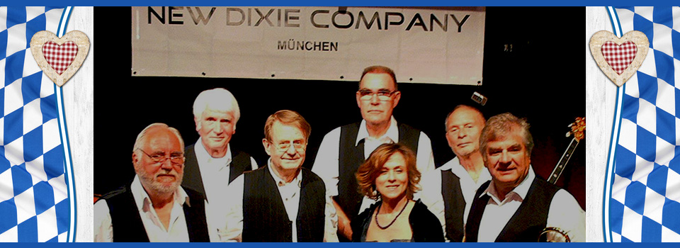 New Dixie Company